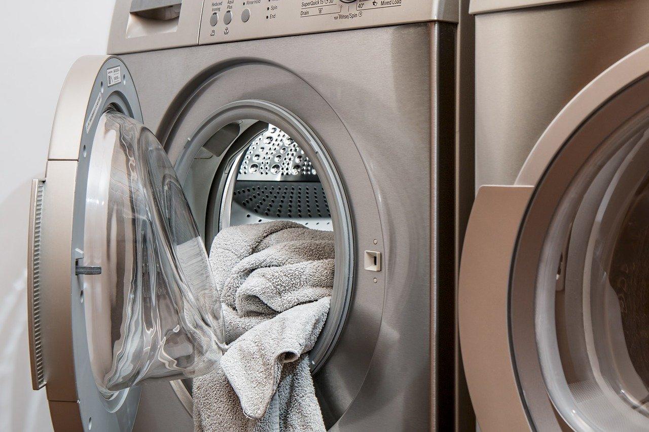 Tilbud på Vaskemaskine