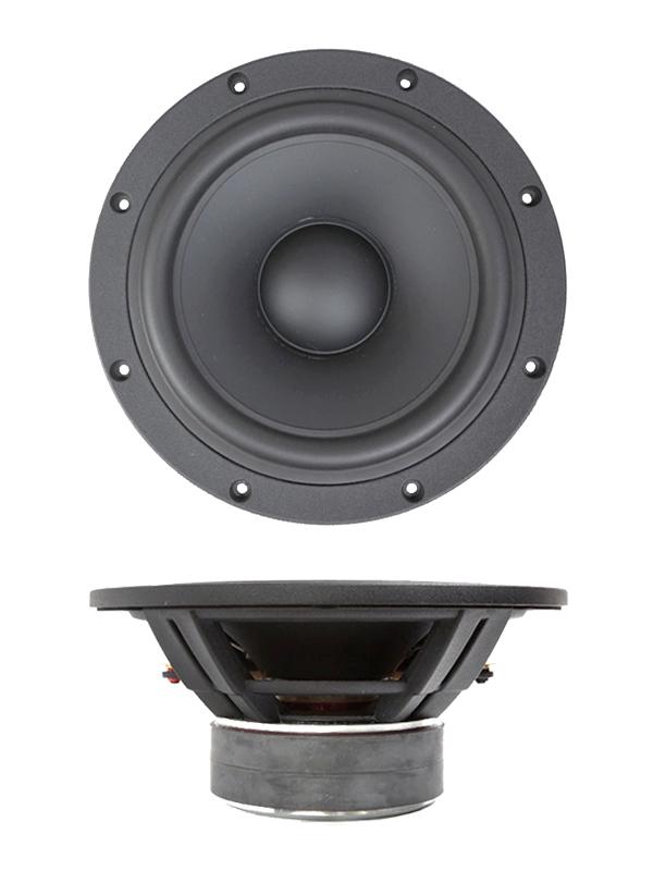 "SB Acoustics 29SWNRX-S75-6ohm subwoofer 10"""