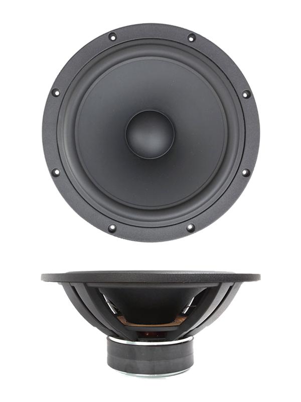 "SB Acoustics 34SWNRX-S75-6ohm subwoofer 12"""