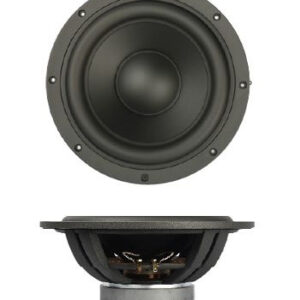 "SB Acoustics 34SWPL76-4ohm subwoofer 12"""